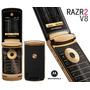 Motorola Razr2 V8 Gold Luxury Novo Desbloqueado - Original
