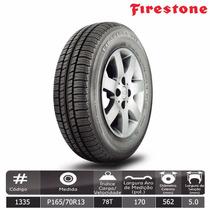 Pneu Firestone 165/175 70 R13