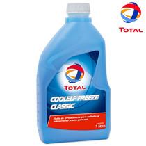Aditivo Para Radiador Coolef Freeze Classic 1lt Total