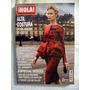 Revista Hola Especial Alta Costura Otoño Invierno 2012 2013.