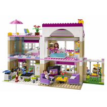 Lego Friends Olivia House 3315