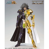 Gemini Saga Dual Collor Cloth Myth Ex - Bandai