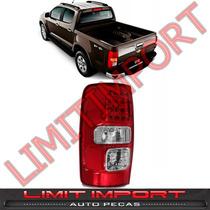 Lanterna Chevrolet S10 Le 2012 2013 2014 Ltz C/ Led Original
