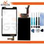 Tela Touch + Lcd Motorola Razr D3 Xt 919 Xt920 + Ferramentas