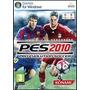 Dvd Pc - Pes 2010 Pro Evolution Soccer Game For Windows
