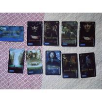 Cartões Telefônicos O Senhor Dos Anéis * Frete Grátis*