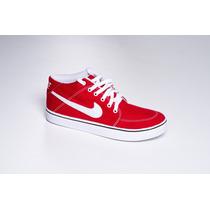 Tênis Nike Botinha Cano Alto Frete Grátis Envio Imediato