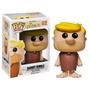 Os Flintstones: Barney Rubble - Pop - Funko