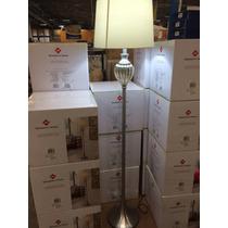 Luminaria De Chao Mercury Glass Importada Abajur Sala Chique