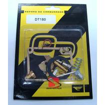 Kit Reparo Carburador Dt180 Aqui No Serjaomotopecas