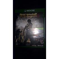 Dead Rising 3 - Xbox One- Mídia Física! Lacrado!
