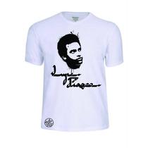 Camisas Lupe Fiasco Rap Rapper Banda Baby Look Camisetas