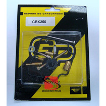 Kit Reparo Carburador Cbx250 Twister Aqui No Serjaomotopecas