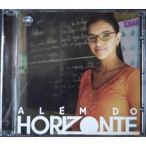 Cd Além Do Horizonte - Nacional