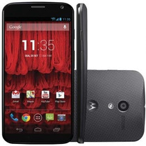 Motorola Moto X Xt1058 10mpx 1.7ghz 4g 4.7 16gb+16gb Grátis