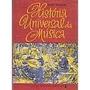 Livro História Universal Da Música Kurt Pahlen Livro Usado E