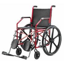 Cadeira De Roda Panturrilha 1012 Jaguaribe - Pronta Entrega