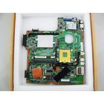 Placa Mãe Semp Toshiba Is-1462 50-71293-44 Ddr2 Mpga479m