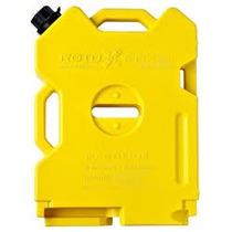 Galão De Combustível Diesel Rotopax 2 Gallons