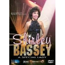 Dvd Shirley Bassey - Special Lady -part. Richard Clayderman