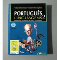 Português - Linguagens - 2 - Cereja - Magalhães