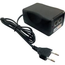 Fonte Poe 18v 2a 3,5a 63 Watts Bullet Router Board Wireless