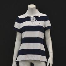 Camisetas Polo Tommy Hilfiger Feminina G 100% Original!