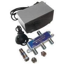 Extensor De Controle Remoto Pqec-8050 Proeletronic