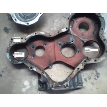 Caixa E Tampade Distribuiçao Do Motor Q20b Com Compressor