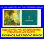 produto Lp Vinil Cancoes Do Mar  *hinos Brasileiros Da Marinha