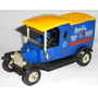 Matchbox 1912 Ford Model T Rosella (usado) Made In England