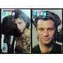 Revista Super Teen - Bon Jovi - 2 Edições - Revistas Poster