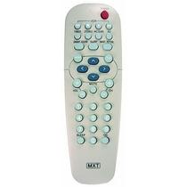 Controle Remoto Para Tv Philips 29pt4631 / 29pt46 - Leilão