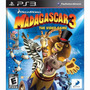 Madagascar 3 The Videogame Ps3