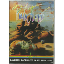 Pink Floyd - Calhoun Tape Live In Atlanta 1987