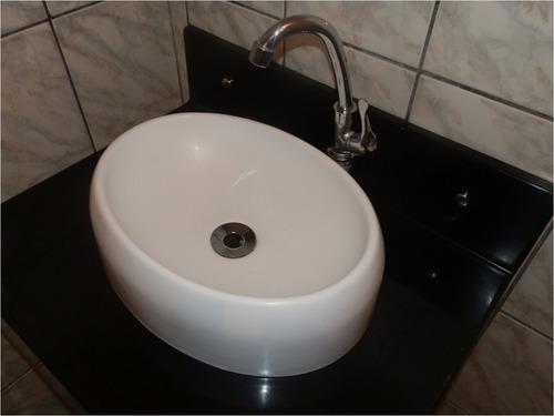 Cuba De Sobrepor  Oval Para Banheiro à venda em Cariacica Espírito Santo p -> Cuba Para Banheiro Venda