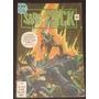 O Herói Nº 11 (2ª Série) - Sarg Rock - Ebal - 1978