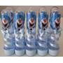 Lembranças Frozen -tubetes Personalizados.