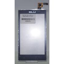 Tela Touch Blu Dash Music 4.0 D272 Original 009289