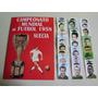 Album Figurinhas Copa Mundo 1958 Reedição Peru Novo Colar