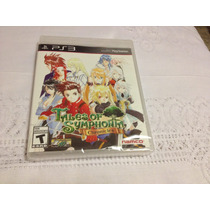 Tales Of Symphonia Chronicles - Original E Lacrado