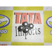 Jogo Parafuso Roda C/4 Unidades Kia Cerato 2008 Pr