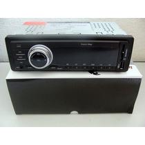 Radio Mp3 Carro Som Automotivo Fm Usb Sd Mp3 Aux Kv-9607
