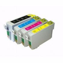 Cartucho T140 Compativel Tx560 Tx620 T42wd Wf3012 100% Novo