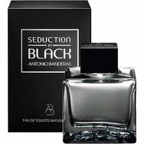 Perfume Black Seduction Masculino 100 Ml Antonio Banderas.