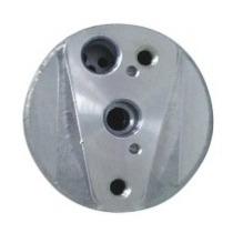 Filtro Secador Gol/ Palio/ Marea/ Tempra/ Uno/ Stilo/ Toyota