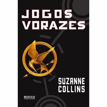 Livro - Jogos Vorazes - Coleção Jogos Vorazes - Vol. 1