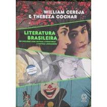 Português Linguagens 1 Literatura Prod. De Texto E Gramática
