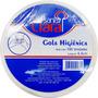 produto 10 Rolos De Gola Higiênica + 2 Protetores De Bacia Com 50 Ca