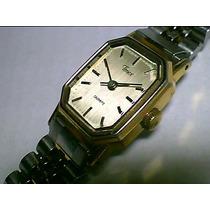 Timex - Relogio Antigo De Coleção